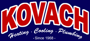 Kovach - heating, cooling, plumbing